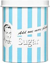 Premier Housewares Candy Stripe Sugar Canister -