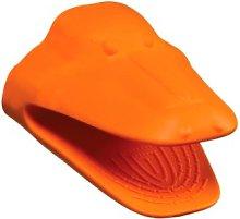 Premier Housewares Crocodile Oven Mitt - Orange