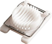 Premier Housewares Egg Slicer - White