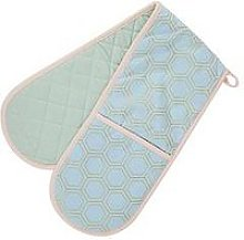 Premier Housewares Frosted Deco Oven Glove