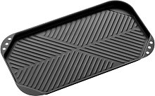 Premier Housewares Griddle Plate Iron Plate Grill