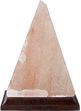 Premier Housewares Himalayan Salt Lamp, Natural