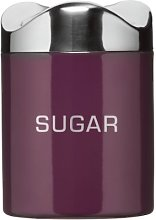 Premier Housewares Houston Sugar Canister - Purple