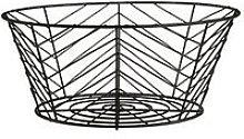 Premier Housewares Iron Vertex Fruit Basket