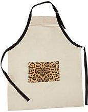 Premier Housewares Leopard Apron