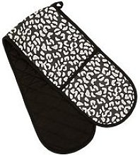 Premier Housewares London Leo Double Oven Glove