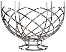 Premier Housewares Metal Wire Nest Fruit Basket