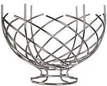 Premier Housewares Metal Wire Nest Fruit Basket