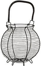 Premier Housewares Modern Retro Egg Basket