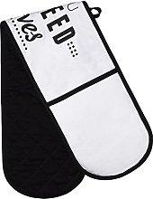 Premier Housewares Oven Glove Pun Heat Resistant
