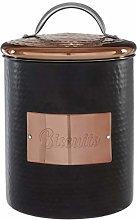 Premier Housewares Prescott Biscuit Canister,