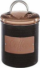 Premier Housewares Prescott Coffee Canister,