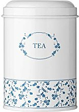 Premier Housewares Rose Tea Canister by Unknown