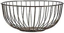 Premier Housewares Round Vertex Fruit Basket