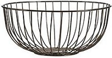 Premier Housewares Round Vertex Fruit Basket