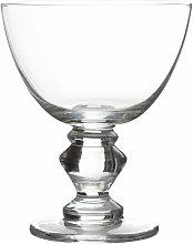 Premier Housewares Sundae Glass Dish - 400ml