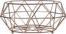 Premier Housewares Vertex Fruit Basket, 32 cm -