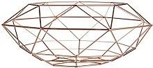 Premier Housewares Vertex Fruit Basket, 39 cm -