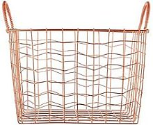 Premier Housewares Vertex Wire Basket