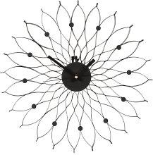 Premier Housewares Wall Clock Rustic Clocks For