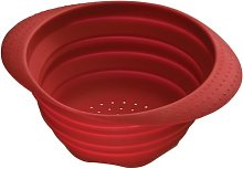 Premier Housewares Zing Collapsible Silicone
