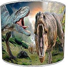 Premier Lighting 10 Inch Ceiling dinosaurs t rex