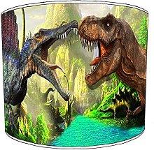 Premier Lighting 8 Inch Ceiling dinosaurs t rex