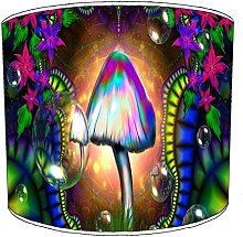 Premier Lighting 8 Inch Ceiling hippie peace and