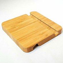 Premium Bamboo Wood Portable Light Weight Wooden