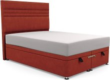 Premium Bowgreave Upholstered Ottoman Bed Brayden