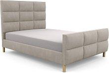 Premium Broughton Upholstered Bed Frame Brayden