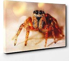 Premium Canvas Print (30x20 Inch / 76x50cm)