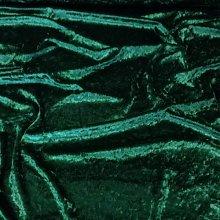 Premium Crushed Velvet, Craft Dress Fabric Curtain
