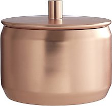 Premium Housewares Madison Shine Storage Canister,