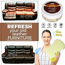 Premium Multifunctional Leather Cleaner Care Kit,