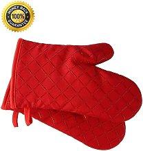 Premium Non-Slip Oven Gloves (Set of 2) up to 240