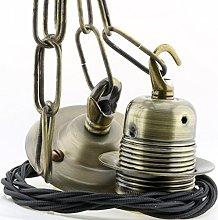 Premium Quality Edison Screw Reproduction Vintage