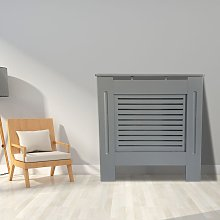 Premium Radiator Cover   MDF Cabinet with Modern