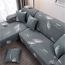 Premium Sofa Covers Simple canvas pattern Sofa