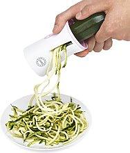 Premium Zucchini Courgetti Pasta Maker Vegetable