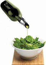 Prepara Adjustable Oil Pourer, Universal Fit for