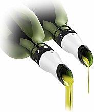 Prepara Deluxe Adjustable Oil Pourer, Universal