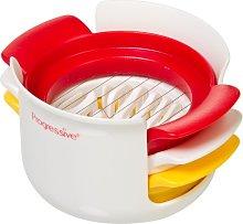 Prepworks by Progressive Compact Egg Slicer