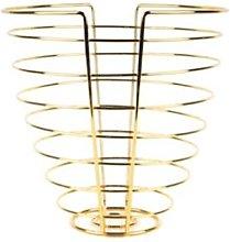 Present Time - Fruit Basket - gold - Gold/Gold
