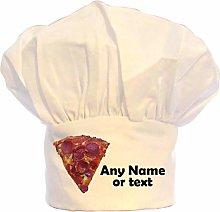 PRESENT2FUTURE PERSONALISED PIZZA SLICE PRINT