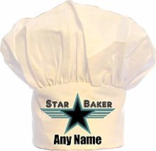 PRESENT2FUTURE PERSONALISED STAR BAKER AIRFORCE