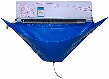 presentimer Air Conditioner Cleaning Cover with