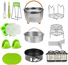 Pressure Cooker 18In 1 Accessories Set Instant Pot