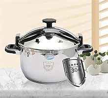 Pressure cooker 304 stainless steel