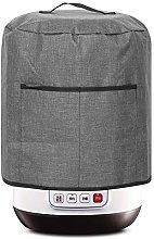 Pressure Cooker Dust Cover,Lightweight Oxford